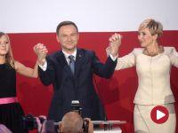 """Duda: to nie będzie prezydentura zamknięta. """"Wierzę, że w Polsce da się odbudować wspólnotę"""""""