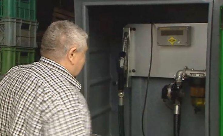 Rolnictwo: Specjalne zbiorniki na paliwo. Potrzebne czy nie?