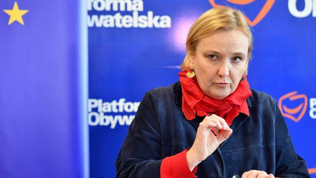 Europosłanka PO: Polska jest tym problemem, który ciąży na całości
