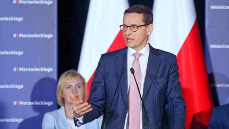 (fot. PAP/Aleksander Koźmiński)