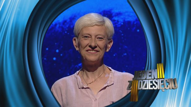 Ewa Wyciślak - zwyciężczyni 14 odcinka 107 edycji