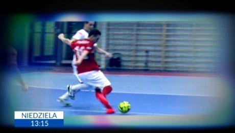 """Futsal: Ekstraklasa: 5 kolejka: Clearex Chorzów- Rekord Bielsko Biała"""