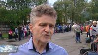 Krzysztof Słoń - PREZES STOWARZYSZENIA NIEPEŁNOSPRAWNI PLUS