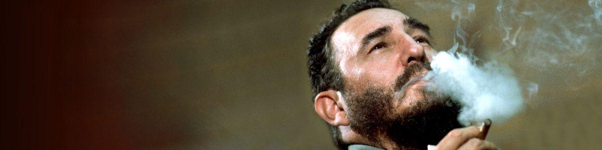 Jak zabić Fidela?