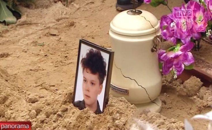 Pochowano zamordowaną przed tygodniem 17-latkę