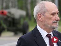 """""""Trump zwrócił uwagę, że amerykańscy żołnierze są w Polsce gościnnie przyjmowani"""""""