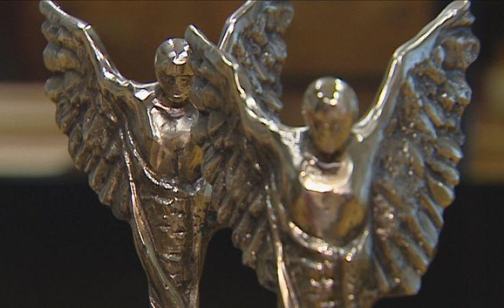XII Gala Nagrody Angelus (fot. TVP3 Lublin)