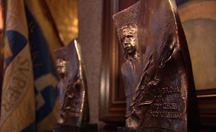 Nagroda im. Wojciecha Korfantego