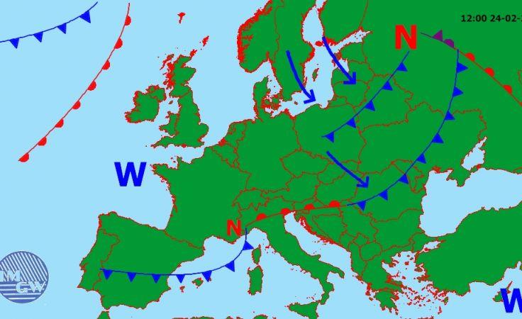 IMGW PIB Kraków