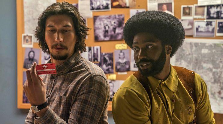Co w kinach? Filmy Spike'a Lee i Matteo Garrone