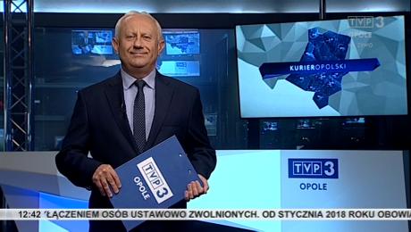 Kurier Opolski - wydanie popołudniowe - 22 maja 2018