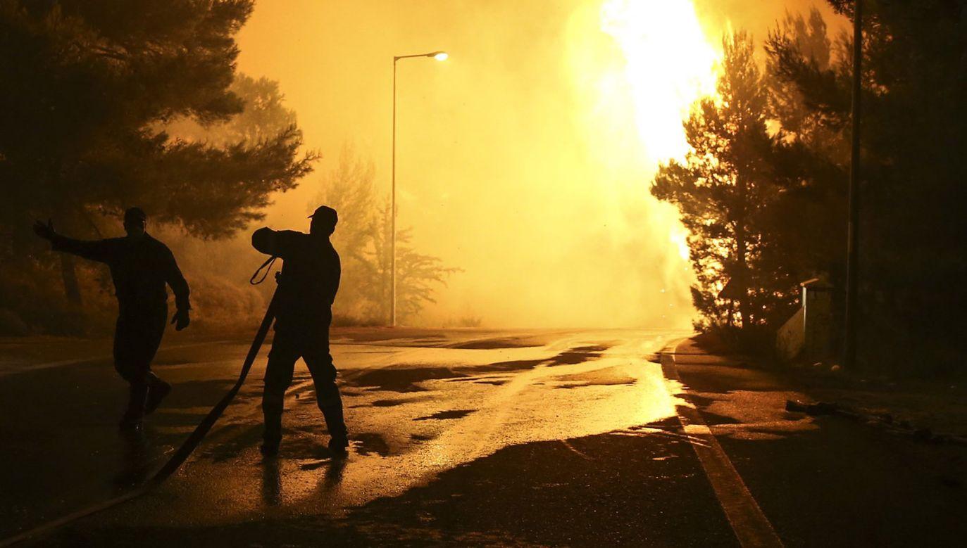 Zdjęcie ilustracyjne (fot. Ayhan Mehmet/Anadolu Agency/Getty Images)