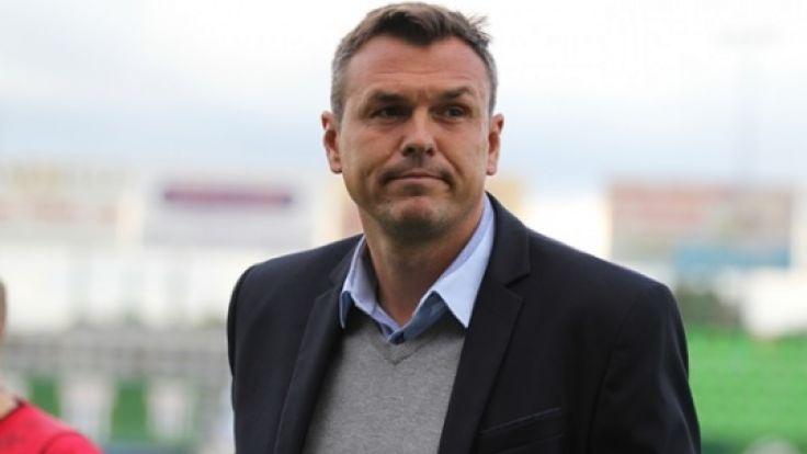 Jacek Paszulewicz nie jest już trenerem pierwszoligowej Olimpii