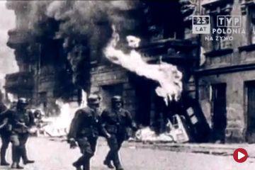 75.rocznica wybuchu Powstania w Getcie Warszawskim