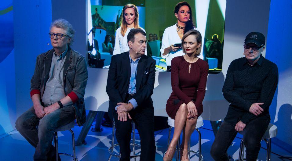 Jury wzmocnione przez Varius Manx musiało podjąć decyzję  (fot. Jan Bogacz/TVP)