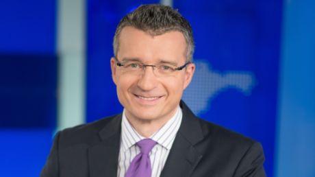 Grzegorz Miśtal, fot. TVP3 Warszawa
