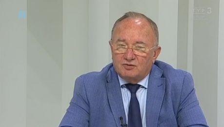 19.07.2018, Stanisław Iwan, Porozumienie