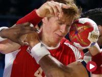 MŚ mężczyzn, Puchar Prezydenta: Polska – Argentyna (skrót)