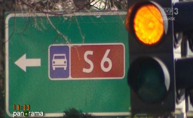 Droga S6 tylko do Lęborka?