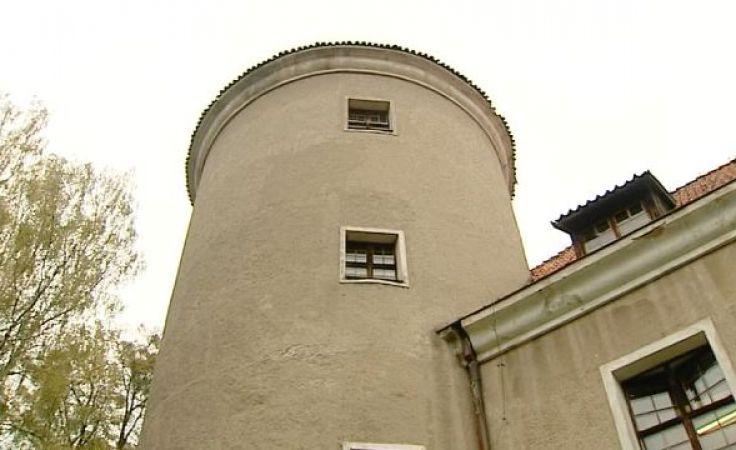 Odkrywają podziemne tajemnice okolic pasłęckiego zamku