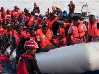 Szef MSW Włoch: Jeśli statek z migrantami wpłynie do nas, osądzimy załogę