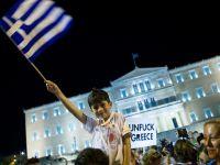 Watykański dziennik: szach Grecji może być okazją do określenia nowej idei Europy