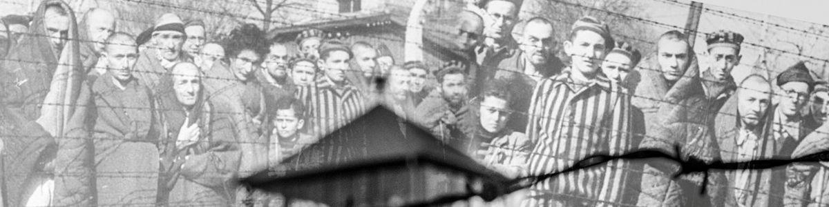 27 stycznia 1945 r. wyzwolono Auschwitz