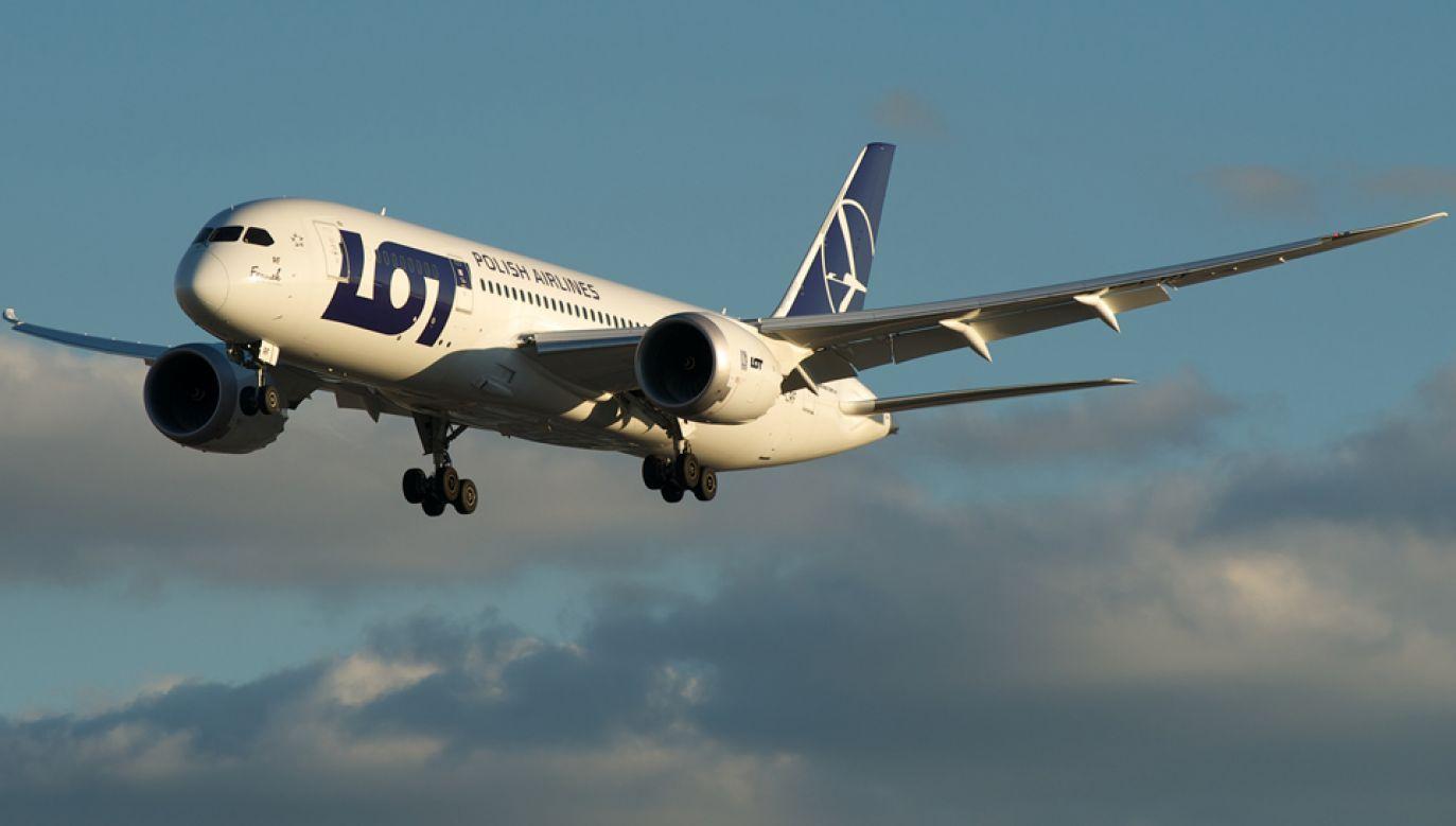 Od niedzieli samoloty nie będa latały miedzy 23.30 do 5.30 rano (fot. Wikimedia Commons/BriYYZ)