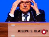 Ujawniono skalę korupcji w FIFA.