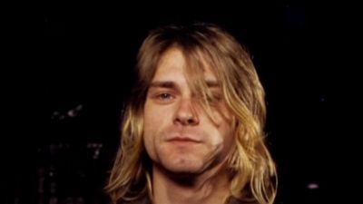 Za młodzi na śmierć: Kurt Cobain