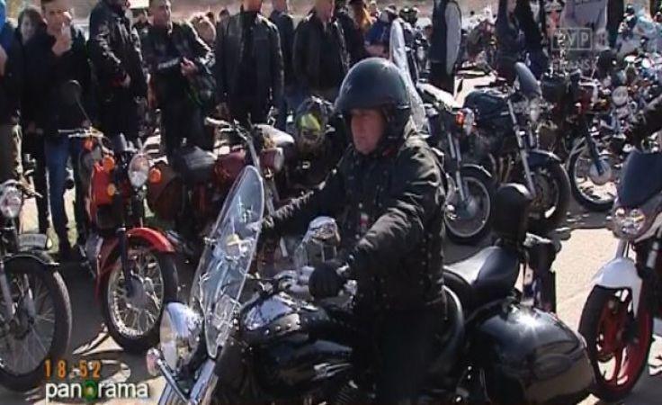 Sezon motocyklowy oficjalnie rozpoczęty!