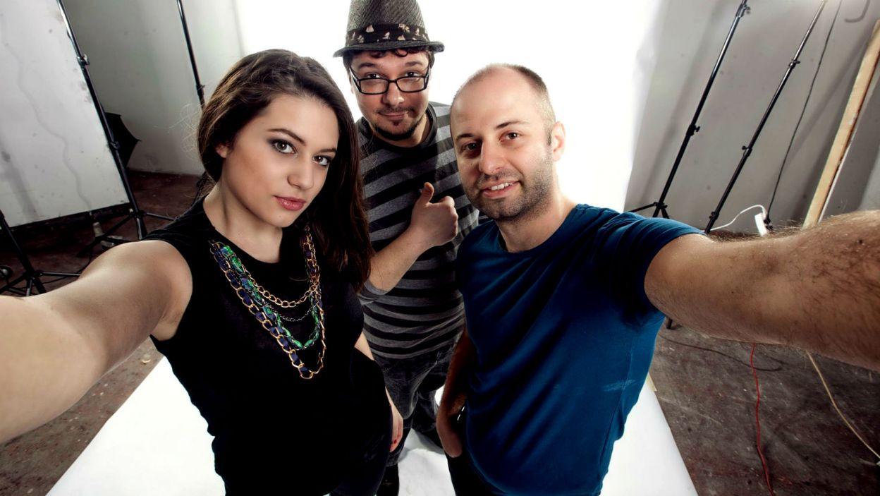 Macedonia: Eye Cue to jeden z najpopularniejszych zespołów na macedońskiej scenie muzycznej. Jak poradzą sobie na Eurowizji? (fot. Facebook/EyeCue)