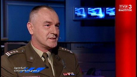 płk. Sławomir Kocanowski, 22.05.2018