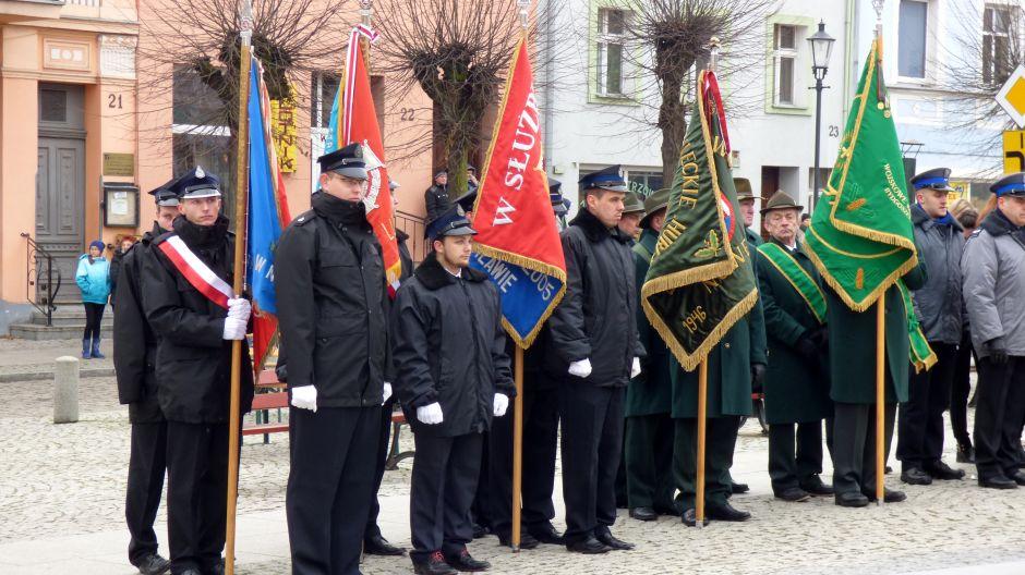 Dzień Niepodległości w Nowem (fot. janek dwd)