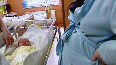 W Szpitalu Miejskim w Olsztynie ruszyła szkoła rodzenia. To bezpłatne zajęcia dla przyszłych mam.