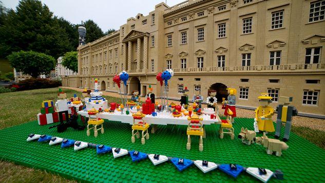 Legoland w duńskim Billund (fot. Ben A. Pruchnie/Getty Images)