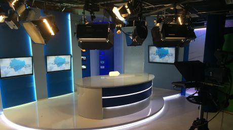 Studio TVP Kielce