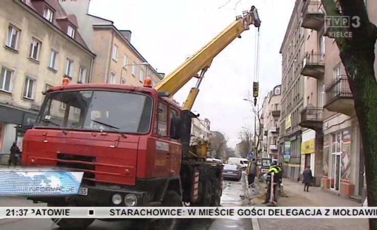 Pożyczka na uliczne oświetlenie