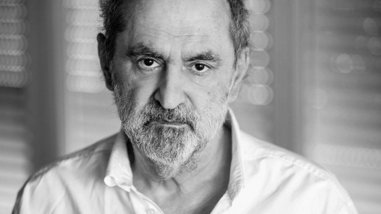 Piotr Szulkin, reżyser i scenarzysta, członek Polskiej Akademii Filmowej, zmarł w sierpniu tego roku (fot. PAP)