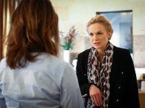 Tymczasem Sylwia zamartwia się o Marcina, który nie czuje się najlepiej (fot. TVP)