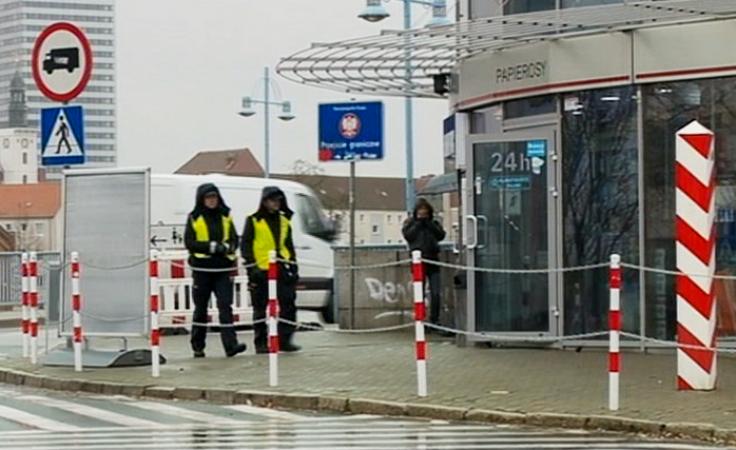 Więcej kontroli na granicach dla poprawy bezpieczeństwa