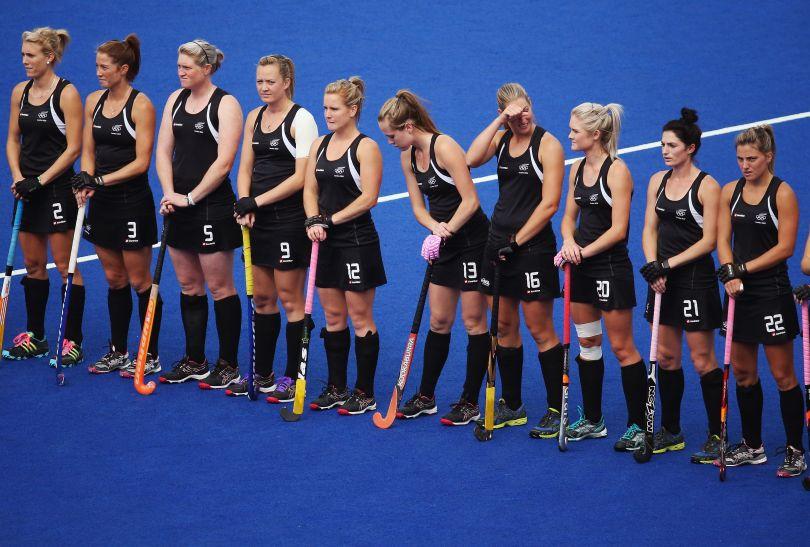 Nowozelandki w meczu o brąz zagrają z Wielką Brytanią (fot. Getty Images)