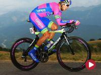 Niemiec liderem Lampre na Tour de Pologne