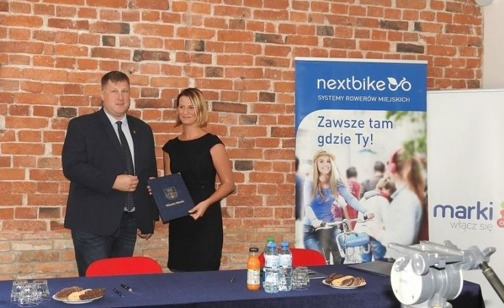 Fot.: Urząd Miasta Marki/marki.pl