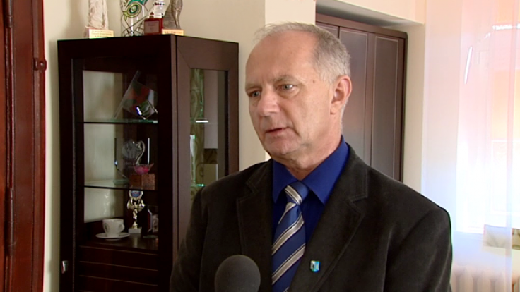 Ryszard Niedziółka sprawował funkcję od 2014 roku