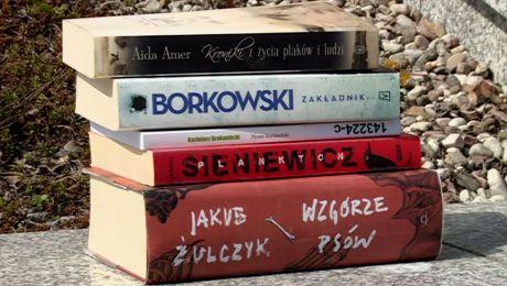"""Literacka Nagroda """"Wawrzyn"""". Zagłosuj na ulubioną książkę!"""