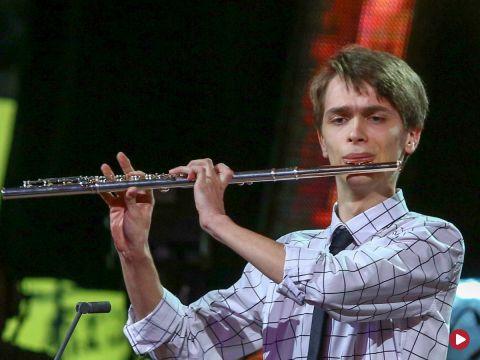Daniel Mieczkowski - finał