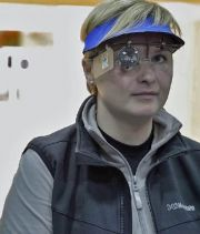 Beata Bartków-Kwiatkowska (fot. pzss.org)