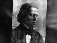Zdjęcie Chopina