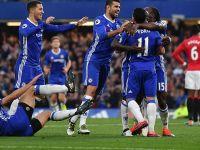 Koszmar Jose Mourinho. Chelsea zdemolowała MU